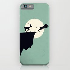 L is for Lion iPhone 6 Slim Case