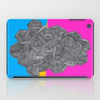- marseille - iPad Case