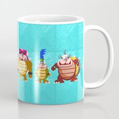 Koopalings! Mug