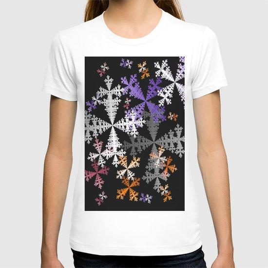 Snow Blind T-shirt