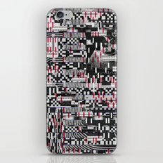 Comfortable Ambiguity (P… iPhone & iPod Skin