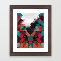 Printscape Framed Art Print