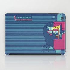 Diner iPad Case
