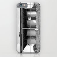 iPhone & iPod Case featuring Power provider by Vorona Photography