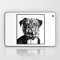 Puglass Laptop & iPad Skin