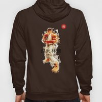Street Fighter II - Ryu Hoody