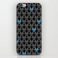 The Clone Wars Wolfpack iPhone & iPod Skin