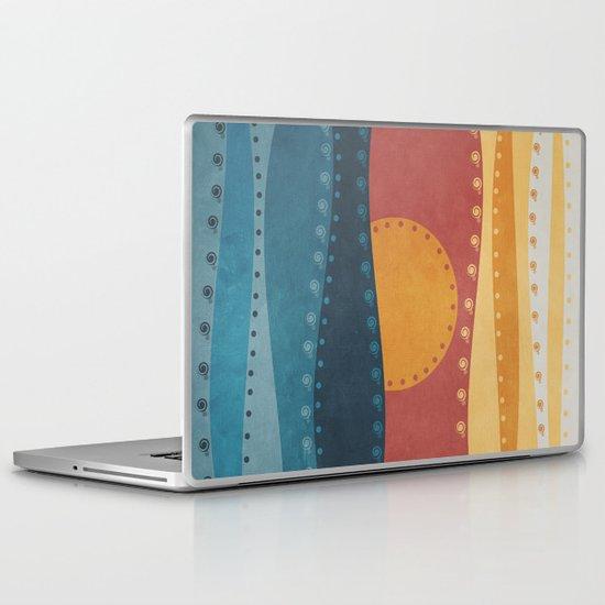 Textures/Abstract 47 Laptop & iPad Skin