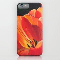 Princess Irene Tulips III Slim Case iPhone 6s