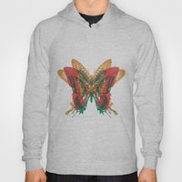 Butterfly Rorschach, Ya Know, For Kids! Hoody
