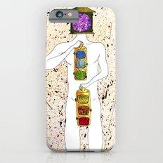 Chakras iPhone 6 Slim Case