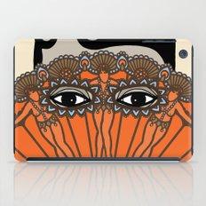 JOSEPHINE BAKER iPad Case