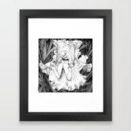 Apollonia Saintclair 566… Framed Art Print