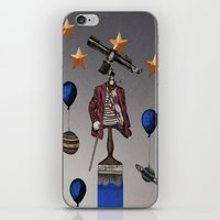 Pastime iPhone & iPod Skin