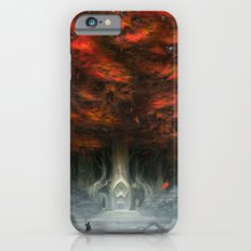 Tree of Duality iPhone 6 Slim Case
