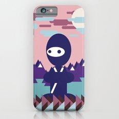 teenja ninja  iPhone 6 Slim Case