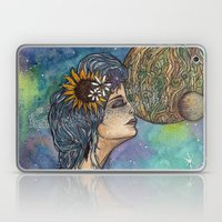 HIgher Laptop & iPad Skin