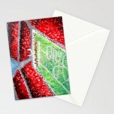 Ohio State Buckeyes Stationery Cards