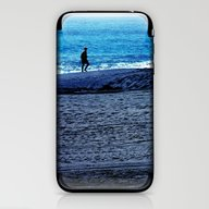New World To Conquer iPhone & iPod Skin