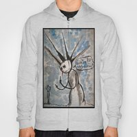 Punky The Snowman Hoody