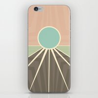 Proteus iPhone & iPod Skin