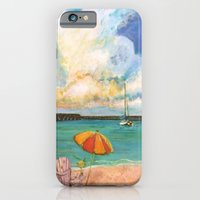 Seven Mile Bridge iPhone 6 Slim Case