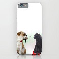 The look... iPhone 6 Slim Case