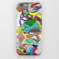 Summer iPhone 6 Slim Case