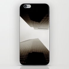 Angles iPhone & iPod Skin