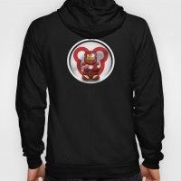 Super Bears - The Invinc… Hoody