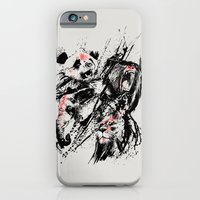 iPhone & iPod Case featuring save us by Alan Maia