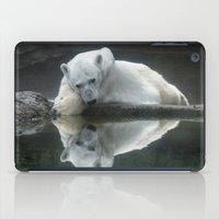 Pensive iPad Case