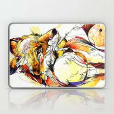 Fox Flow Laptop & iPad Skin