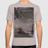510 Mens Fitted Tee Cinder SMALL