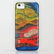 Track 4: Sofia's Dream iPhone 5c Slim Case