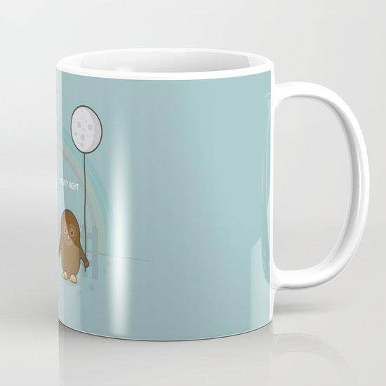 Early Bird & Night Owl Mug
