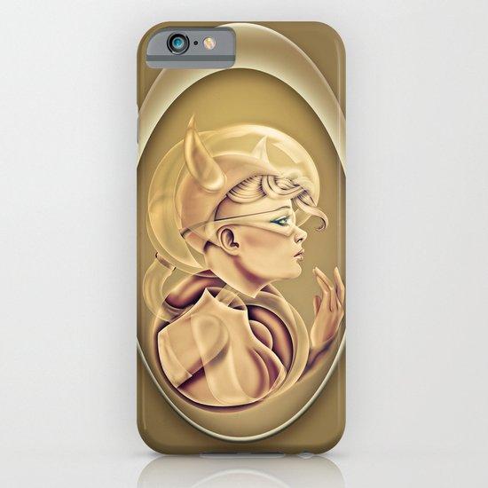 Somewhere iPhone & iPod Case