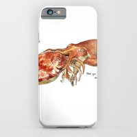 Oh!  There You Are iPhone 6 Slim Case