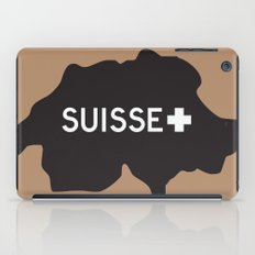 Suisse//Five iPad Case