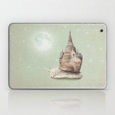 The Snail's Dream Laptop & iPad Skin