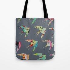 Australian Welcome Swallow II Tote Bag