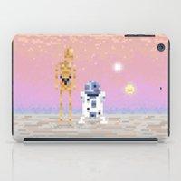 The Droids iPad Case