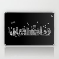 San Francisco, Californi… Laptop & iPad Skin