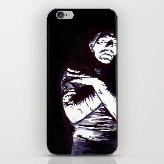 The Mummy iPhone & iPod Skin
