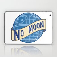 No Moon Brewery Laptop & iPad Skin