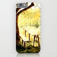 Wineyards iPhone 6 Slim Case