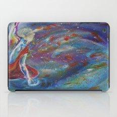 Lady of the Lake iPad Case