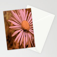 Pink as a Petal Stationery Cards