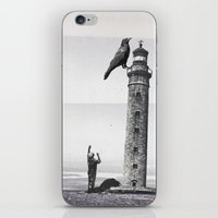 Le Phare iPhone & iPod Skin