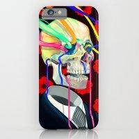 iPhone & iPod Case featuring Dorian by Sebastian Gomez de la Torre